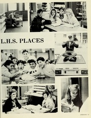 Page 13, 1988 Edition, Lowell High School - Spindle Yearbook (Lowell, MA) online yearbook collection