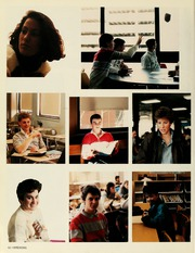 Page 14, 1988 Edition, Lowell High School - Spindle Yearbook (Lowell, MA) online yearbook collection