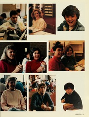 Page 15, 1988 Edition, Lowell High School - Spindle Yearbook (Lowell, MA) online yearbook collection