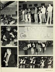 Page 17, 1988 Edition, Lowell High School - Spindle Yearbook (Lowell, MA) online yearbook collection