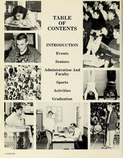 Page 6, 1988 Edition, Lowell High School - Spindle Yearbook (Lowell, MA) online yearbook collection