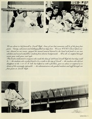 Page 7, 1988 Edition, Lowell High School - Spindle Yearbook (Lowell, MA) online yearbook collection