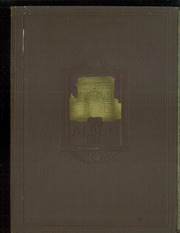 1925 Edition, NYU Washington Square College - Album Yearbook (New York, NY)