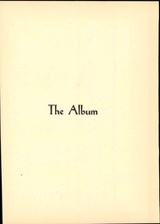 Page 7, 1934 Edition, NYU Washington Square College - Album Yearbook (New York, NY) online yearbook collection