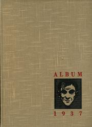 1937 Edition, NYU Washington Square College - Album Yearbook (New York, NY)