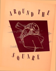 Page 13, 1952 Edition, NYU Washington Square College - Album Yearbook (New York, NY) online yearbook collection