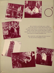 Page 15, 1952 Edition, NYU Washington Square College - Album Yearbook (New York, NY) online yearbook collection
