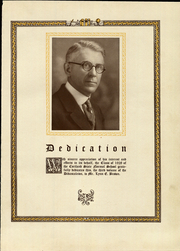 Page 11, 1928 Edition, Suny Cortland - Didascaleion Yearbook (Cortland, NY) online yearbook collection
