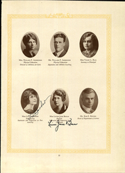 Page 17, 1928 Edition, Suny Cortland - Didascaleion Yearbook (Cortland, NY) online yearbook collection