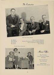 Page 11, 1946 Edition, Suny Cortland - Didascaleion Yearbook (Cortland, NY) online yearbook collection