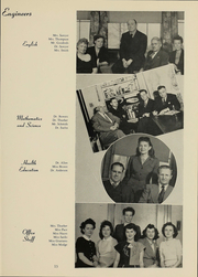 Page 14, 1946 Edition, Suny Cortland - Didascaleion Yearbook (Cortland, NY) online yearbook collection
