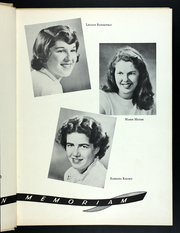 Page 11, 1949 Edition, Suny Cortland - Didascaleion Yearbook (Cortland, NY) online yearbook collection