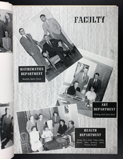 Page 17, 1949 Edition, Suny Cortland - Didascaleion Yearbook (Cortland, NY) online yearbook collection