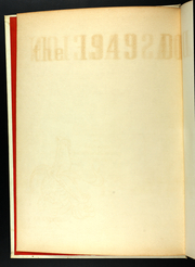 Page 4, 1949 Edition, Suny Cortland - Didascaleion Yearbook (Cortland, NY) online yearbook collection