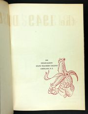 Page 5, 1949 Edition, Suny Cortland - Didascaleion Yearbook (Cortland, NY) online yearbook collection
