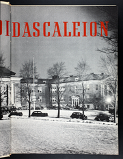Page 7, 1949 Edition, Suny Cortland - Didascaleion Yearbook (Cortland, NY) online yearbook collection
