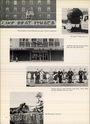 Page 10, 1961 Edition, Suny Cortland - Didascaleion Yearbook (Cortland, NY) online yearbook collection