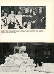 Page 13, 1961 Edition, Suny Cortland - Didascaleion Yearbook (Cortland, NY) online yearbook collection