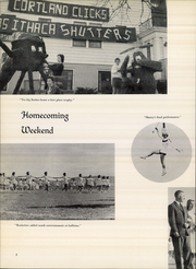 Page 8, 1961 Edition, Suny Cortland - Didascaleion Yearbook (Cortland, NY) online yearbook collection
