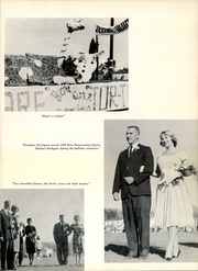 Page 9, 1961 Edition, Suny Cortland - Didascaleion Yearbook (Cortland, NY) online yearbook collection