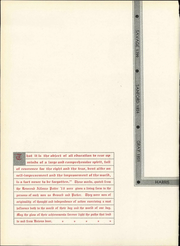 Page 16, 1934 Edition, Union College - Garnet Yearbook (Schenectady, NY) online yearbook collection