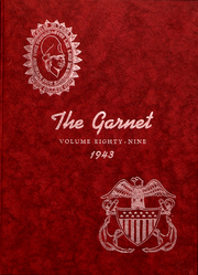 Union College - Garnet Yearbook (Schenectady, NY) online yearbook collection, 1943 Edition, Page 1