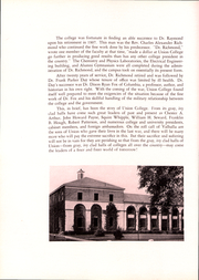 Page 11, 1943 Edition, Union College - Garnet Yearbook (Schenectady, NY) online yearbook collection