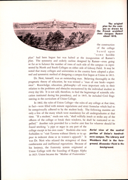 Page 9, 1943 Edition, Union College - Garnet Yearbook (Schenectady, NY) online yearbook collection