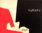 Union College - Garnet Yearbook (Schenectady, NY) online yearbook collection, 1960 Edition, Page 1