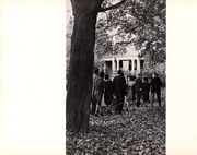 Page 5, 1960 Edition, Union College - Garnet Yearbook (Schenectady, NY) online yearbook collection