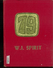 1979 Edition, Washington Irving Middle School - Spirit Yearbook (Tarrytown, NY)