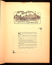 Page 7, 1890 Edition, Columbia University - Columbian Yearbook (New York, NY) online yearbook collection