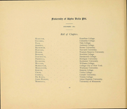Page 13, 1894 Edition, Columbia University - Columbian Yearbook (New York, NY) online yearbook collection
