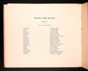 Page 32, 1896 Edition, Columbia University - Columbian Yearbook (New York, NY) online yearbook collection