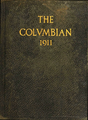 Page 1, 1911 Edition, Columbia University - Columbian Yearbook (New York, NY) online yearbook collection