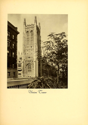 Page 17, 1929 Edition, Columbia University - Columbian Yearbook (New York, NY) online yearbook collection
