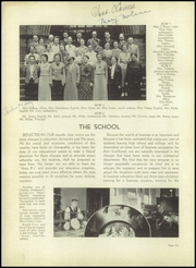 Page 12, 1936 Edition, Corning Free Academy - Stator Yearbook (Corning, NY) online yearbook collection