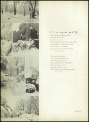 Page 14, 1936 Edition, Corning Free Academy - Stator Yearbook (Corning, NY) online yearbook collection