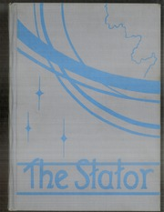 1946 Edition, Corning Free Academy - Stator Yearbook (Corning, NY)