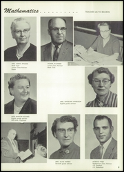 Page 13, 1959 Edition, Corning Free Academy - Stator Yearbook (Corning, NY) online yearbook collection