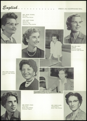 Page 15, 1959 Edition, Corning Free Academy - Stator Yearbook (Corning, NY) online yearbook collection