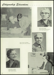 Page 16, 1959 Edition, Corning Free Academy - Stator Yearbook (Corning, NY) online yearbook collection