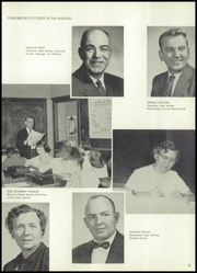 Page 17, 1959 Edition, Corning Free Academy - Stator Yearbook (Corning, NY) online yearbook collection