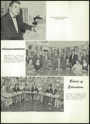 Page 7, 1959 Edition, Corning Free Academy - Stator Yearbook (Corning, NY) online yearbook collection