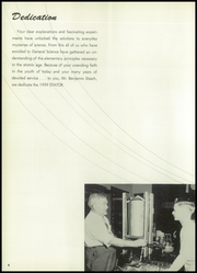 Page 8, 1959 Edition, Corning Free Academy - Stator Yearbook (Corning, NY) online yearbook collection