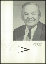 Page 9, 1959 Edition, Corning Free Academy - Stator Yearbook (Corning, NY) online yearbook collection