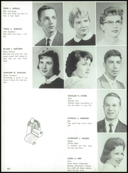 Page 108, 1960 Edition, Corning Free Academy - Stator Yearbook (Corning, NY) online yearbook collection