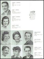 Page 109, 1960 Edition, Corning Free Academy - Stator Yearbook (Corning, NY) online yearbook collection