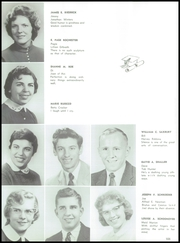 Page 111, 1960 Edition, Corning Free Academy - Stator Yearbook (Corning, NY) online yearbook collection
