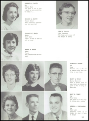 Page 113, 1960 Edition, Corning Free Academy - Stator Yearbook (Corning, NY) online yearbook collection